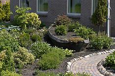 Natuurrijke tuinen