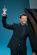 092713 Hugh Jackman Donostia Award Ceremony - San Sebastian 2013