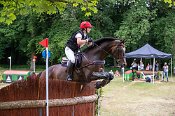 Eggermont Lauren, BEL, Every Chico Sun<br /> European Eventing Championship Maarsbergen 2019<br /> © Hippo Foto - Matthew van Veen<br /> Eggermont Lauren, BEL, Every Chico Sun