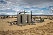 Fracking  in New Mexico- San Juan Basin