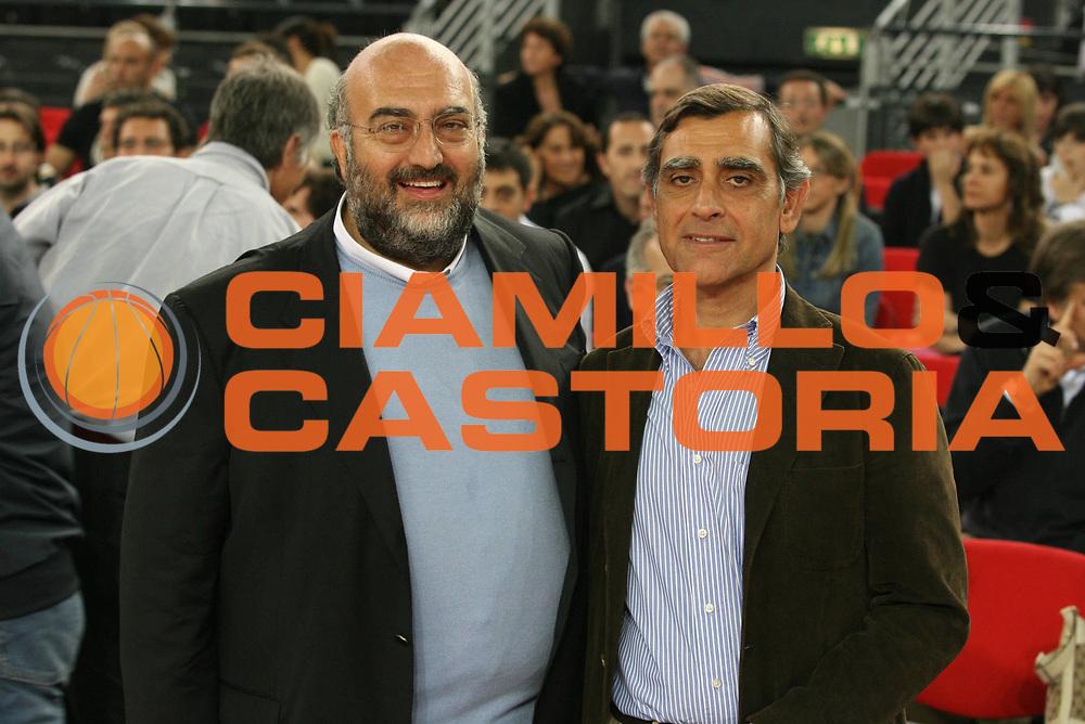 DESCRIZIONE : Roma Lega A1 2006-07 Lottomatica Virtus Roma Whirlpool Varese <br /> GIOCATORE : Papalia Toti <br /> SQUADRA : Lottomatica Virtus Roma <br /> EVENTO : Campionato Lega A1 2006-2007 <br /> GARA : Lottomatica Virtus Roma Whirlpool Varese <br /> DATA : 25/04/2007 <br /> CATEGORIA : Ritratto <br /> SPORT : Pallacanestro <br /> AUTORE : Agenzia Ciamillo-Castoria/G.Ciamillo