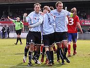 05 Apr 2010 Helsingør - Døllefjelde-Musse IF