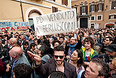Demo for Stefano Rodota' for president