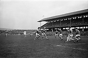 16/10/1966<br /> 10/16/1966<br /> 16 October 1966<br /> Oireachtas Senior Semi-Final: Cork v Wexford at Croke Park, Dublin.