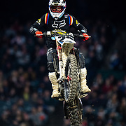Anaheim 2 SX