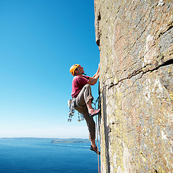 Fairhead Climbing and Highline Meeting 2013