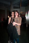 TIPHAINE DE LUSSIS; REBECCA WARREN; , Swarovski Whitechapel Gallery Art Plus Opera,  An evening of art and opera raising funds for the Whitechapel Education programme. Whitechapel Gallery. 77-82 Whitechapel High St. London E1 3BQ. 15 March 2012