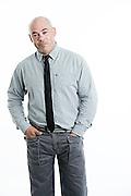 MAN Staff Portraits