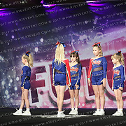 6077_Infinity Cheer and Dance - Infinity Cheer and Dance Mini Level 1 Stunt Group