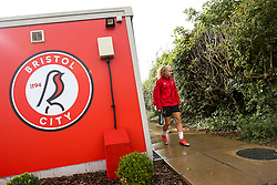 Bristol City Women train at Failand - Mandatory by-line: Robbie Stephenson/JMP - 26/09/2019 - FOOTBALL - Failand Training Ground - Bristol, England - Bristol City Women Training