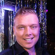 NLD/Amsterdam/20140325 - Boekpresentatie Bobbi Eden, DJ Tony Star, Tony Wyczynski