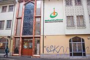 Islamic Cultural Centre, Grønland. mosque in Oslo