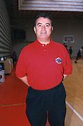 Staff Tecnico 1997-1998<br /> alessandro galleani