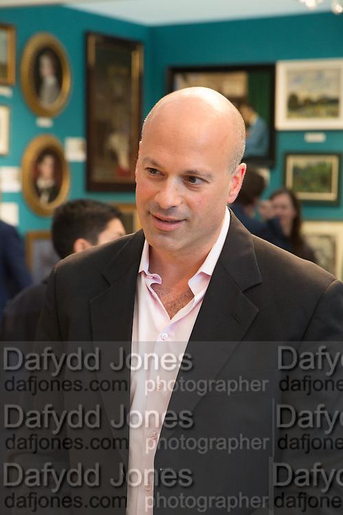 DAVID ROSENBLATT, Clair Watson and 1stdibs' CEO David Rosenblatt host a special  preview of  Art Antiques London, Albert Memorial West Lawn, Kensington Gardens, London, SW7 Art Antiques London, Albert Memorial West Lawn, Kensington Gardens, London, 17 June 2013.
