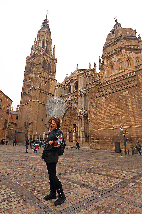 Catedral de Toledo. España ©Country Sessions / PILAR REVILLA