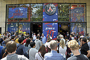 PSG Store Frenzy - 5 Aug 2017