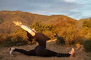 Hagar Malibu Sunset