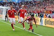 110616 Euro 2016 Wales v Slovakia