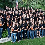 Sigma Kappa - Fall Bid Day 2010
