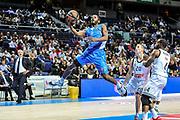 DESCRIZIONE : Eurolega Euroleague 2014/15 Gir.A Real Madrid - Dinamo Banco di Sardegna Sassari<br /> GIOCATORE : Jerome Dyson<br /> CATEGORIA : Tiro Penetrazione Sottomano<br /> SQUADRA : Dinamo Banco di Sardegna Sassari<br /> EVENTO : Eurolega Euroleague 2014/2015<br /> GARA : Real Madrid - Dinamo Banco di Sardegna Sassari<br /> DATA : 05/11/2014<br /> SPORT : Pallacanestro <br /> AUTORE : Agenzia Ciamillo-Castoria / Luigi Canu<br /> Galleria : Eurolega Euroleague 2014/2015<br /> Fotonotizia : Eurolega Euroleague 2014/15 Gir.A Real Madrid - Dinamo Banco di Sardegna Sassari<br /> Predefinita :