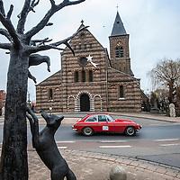 Car 46 Peter Boyce Rich Harrison MG BGT_gallery