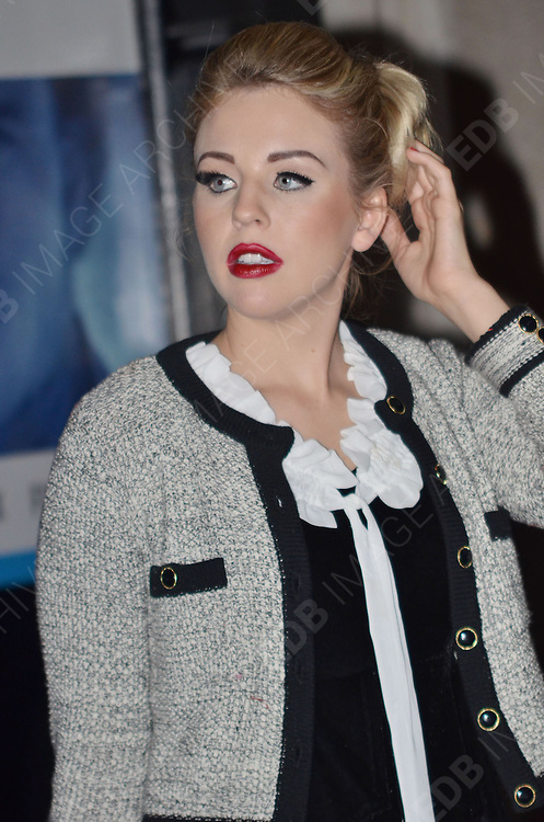 29.NOVEMBER.2011. LONDON<br /> <br /> LYDIA ROSE BRIGHT ATTENDING THE OK MAGAZINE PARTY AT FLORIDITA IN SOHO, LONDON<br /> <br /> BYLINE: EDBIMAGEARCHIVE.COM<br /> <br /> *THIS IMAGE IS STRICTLY FOR UK NEWSPAPERS AND MAGAZINES ONLY*<br /> *FOR WORLD WIDE SALES AND WEB USE PLEASE CONTACT EDBIMAGEARCHIVE - 0208 954 5968*