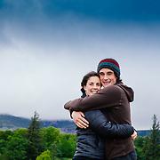 Jamie and Jess