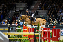 Devos Pieter, BEL, Apart<br /> Jumping International de Bordeaux 2020