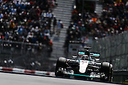 June 5-7, 2015: Canadian Grand Prix: Lewis Hamilton (GBR), Mercedes