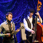 Nickel Creek performs at 930 Club on May4, 2014.
