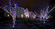 Chris Bachner lights 6502 Chipstead Lane Charlotte NC   Piper Glen