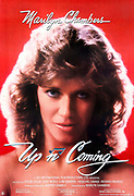 "Marylin Chambers, Poster for ""Up N Coming"", Hollywood"