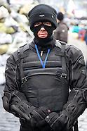 Maidan, Kyiv February 17, 2014