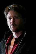 01/06/06 Princeton, NJ -  - Actor Andrew McCarthy, Manhattan, NY - McCarter Berlind Theatre - Environmental Portraits of subject on set of upcoming play, 'A Moon for the Misbegotten' ...