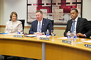 Tri-C: Special Board Meeting at the District Office on Tuesday, May 14, 2013.