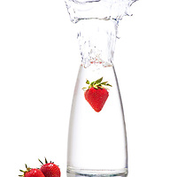 Produktaufnahmen; Erdbeeren; Erdbeere; Bodensee Obst;
