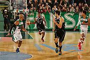 DESCRIZIONE : Avellino Lega A 2014-15 Sidigas Avellino Dolomiti Energia Trento<br /> GIOCATORE : Jamarr Sanders<br /> CATEGORIA : palleggio contropiede<br /> SQUADRA : Dolomiti Energia Trento<br /> EVENTO : Campionato Lega A 2014-2015<br /> GARA : Sidigas Avellino Dolomiti Energia Trento<br /> DATA : 30/11/2014<br /> SPORT : Pallacanestro <br /> AUTORE : Agenzia Ciamillo-Castoria/A. De Lise<br /> Galleria : Lega Basket A 2014-2015 <br /> Fotonotizia : Avellino Lega A 2014-15 Sidigas Avellino Dolomiti Energia Trento