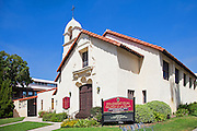 Congregational Church of La Jolla