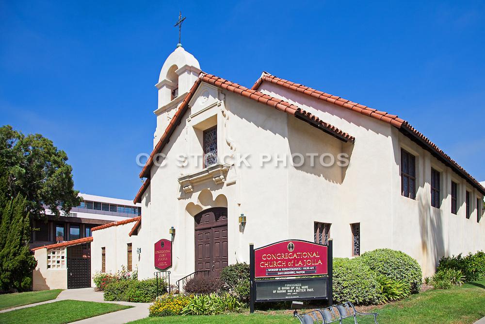 Congregational Church of La Jolla