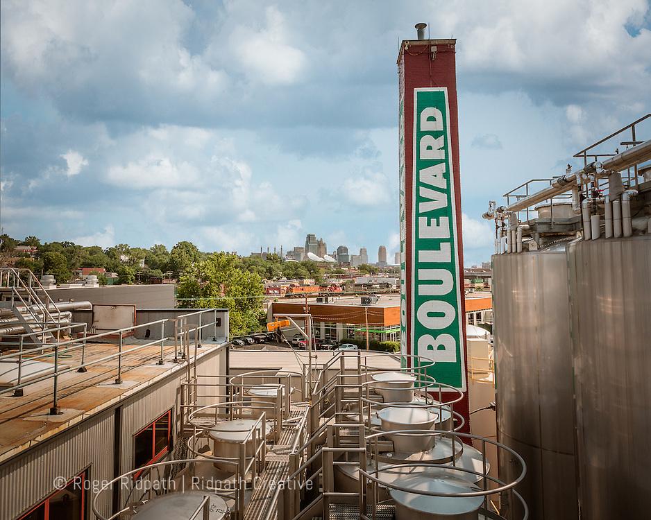 smokestack Boulevard Brewing Company