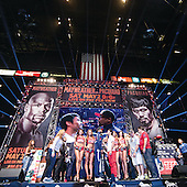 MayPac Weigh-ins