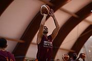 Giuliano Maresca<br /> Virtus Roma - Cuore Napoli Basket<br /> LNP - Amichevole<br /> Roma, 24/09/2017<br /> Foto G.Masi / Ciamillo - Castoria