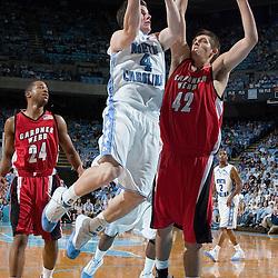 2006-11-19 Gardner-Webb