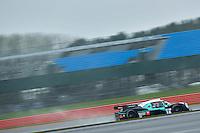 Eric Debard (FRA) / Simon Gachet (FRA) Valentin Moineault (FRA)  #16 Panis Barthez Competition, Ligier JS P3, Nissan VK50VE 5.0 L V8, European Le Mans Series, Round 1, at Silverstone, Towcester, Northamptonshire, United Kingdom. April 15 2016. World Copyright Peter Taylor/PSP.