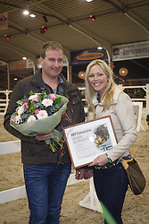 BWP Ambassadeur Imothep<br /> Hengstenkeuring BWP - Azelhof - Koningshooikt 2015<br /> ©  Dirk Caremans