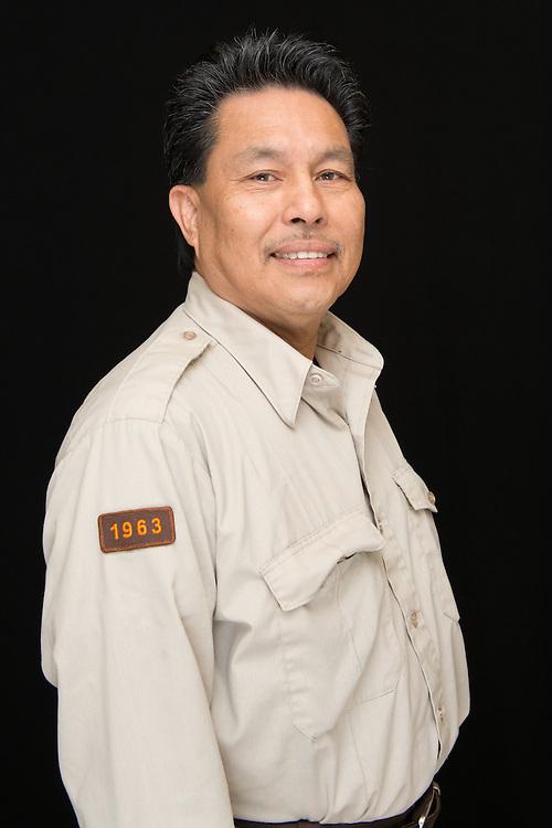 Presidio Operator 1963, Santiago Lagandaon Jr.   October 3, 2016