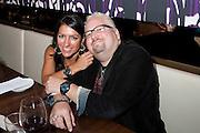 Zaida Zamarano of Frederique Constant and Tim Greve