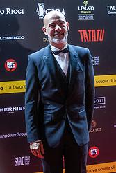 ITALIAN ACTOR GIANMARCO TOGNAZZI<br /> CONCERT ANDREA BOCELLI'S NIGHT IN VERONA ARENA<br /> VERONA (ITALY) SEPTEMBER 9, 2018<br /> PHOTO BY FILIPPO RUBIN