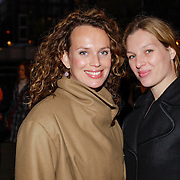 NLD/Amsteram/20121021- Premiere HEMA de Musical, Kim Pieters