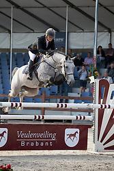 Van Liere Anne Martine (NED) - Cote D'or Vls<br /> KWPN Paardendagen - Ermelo 2012<br /> © Dirk Caremans